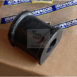 Tuleja drążka stabilizatora - 18 mm / ścięta
