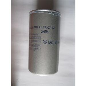 Filtr Oleju 3.0 L wyższy