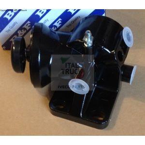 Podstawa filtra paliwa Iveco Stralis Tector