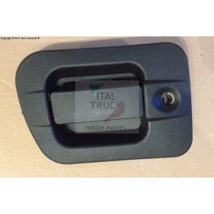 Klamka drzwi kabiny prawa - bez wkładki za kluczyk