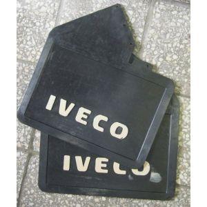 Chlapacz / fartuch przeciw błotny Iveco Daily do 1999 kpl