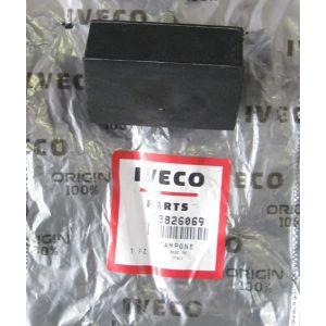 Poduszka resora Iveco Daily 99-06 35 C/S