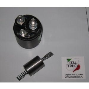 Automat / wyłącznik rozrusznika Iveco Daily, Ducato