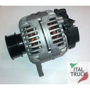 Alternator 12V 120A