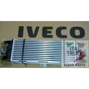 INTERCOOLER IVECO DAILY 2.3 2.8 3.0
