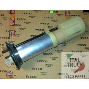 Czujnik poziomu paliwa Iveco Daily