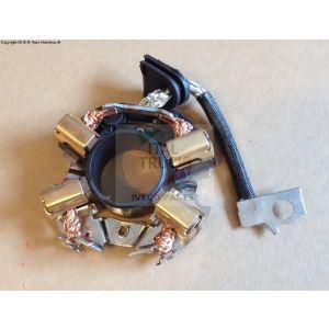 Szczotkotrzymacz rozrusznika 72mm